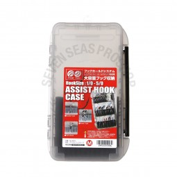 HYS Five Two Assist Hook Case No.809 #Size-M