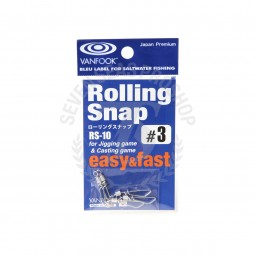 Vanfook Rolling Snap RS-10 #3