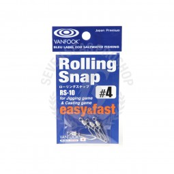 Vanfook Rolling Snap RS-10 #4