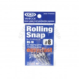 Vanfook Rolling Snap RS-10 #6