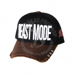 Duo BEAST MODE MESH CAP BK