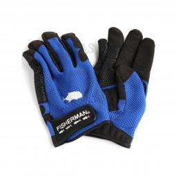 FISHER MAN GLOVE LA #BLUE