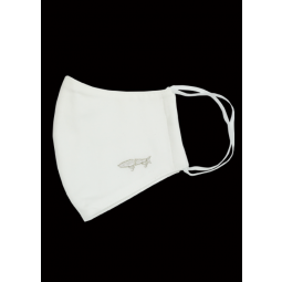 Gan Craft G-Mask White (Jointed Claw) #03-White/Silver