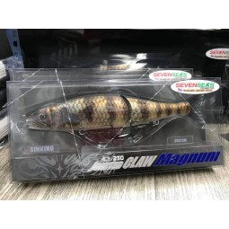 Gan Craft Jointed Claw 230 Magnum S#TH-01 Tilapia