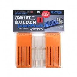Justice Assist Holder II Joint Pack #Orange