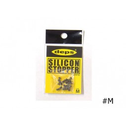 Deps Silicon Stopper  M