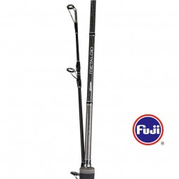 Okuma Metaloid Popping Rod #MTL-S-832MH