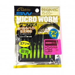Owner Micro Worm MW-04 #04