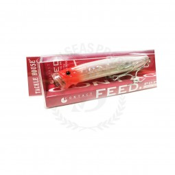 Tackle House Feed Popper 120m #17