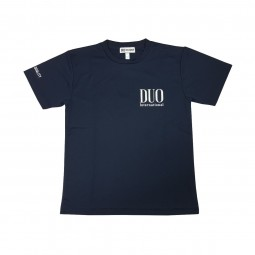"Duo ""There Is Only One"" Dry T #Navy (Size-XL)"