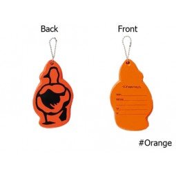 Streamtrail Trail Floating Key #Orange