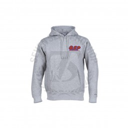 OSP Pullover Hoodie (Gray) XL