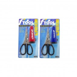 Owner FT-03 TOOL กรรไกร*RED
