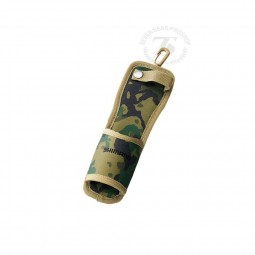 Shimano  BP063-Rod Holder camo Green