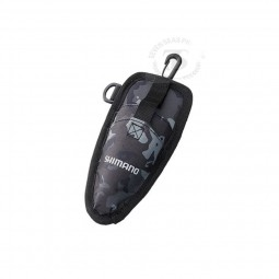 Shimano Piler Holder Black CAMO