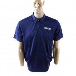 Owner Polo T-Shirt Navy #LL