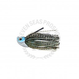 Jackson Verage Swimmer Jig 1/4oz #BPS
