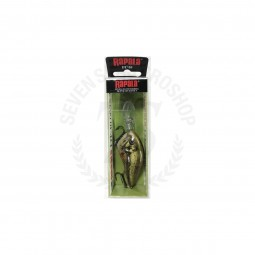 Rapala DT-10 (Diver-To) #LBL