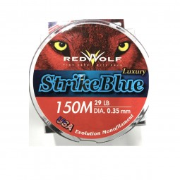 Redwolf Mono Strike Blue 29lb-150m
