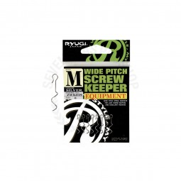 Ryugi Screw Keeper #Size M