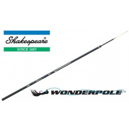 Shakespeare Wonderpole Spinning Rod #TPS16 (Spinning)