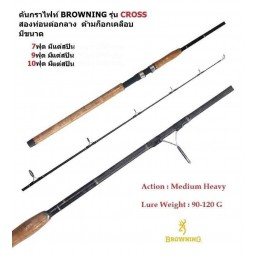 Browning Cross CRS1002MH (Spinning)
