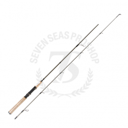 Shakespeare Micro Series Rod Spinning #MGSP662L (Spinning)