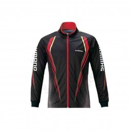Shimano Shirt 2020 SH-051S Black XL