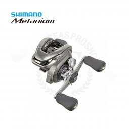 Shimano Metanium*2020 (Left Hand )
