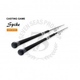 Tenryu Spike 2021 #SK772S-M (Yellow Tail) *Spinning