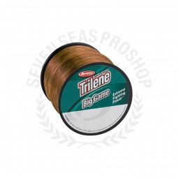 Berkley Trilene Biggame 15lb-900yd *Brown