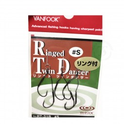 Vanfook Riged Twin Dancer RT-31B #S