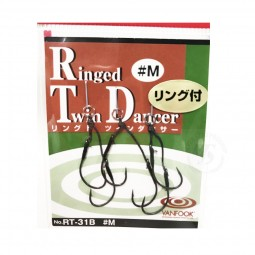 Vanfook Riged Twin Dancer RT-31B #M