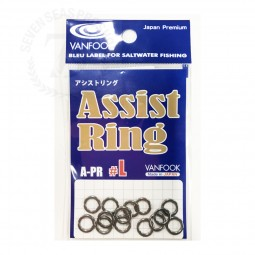 Vanfook ASSIST Ring A-PR #L