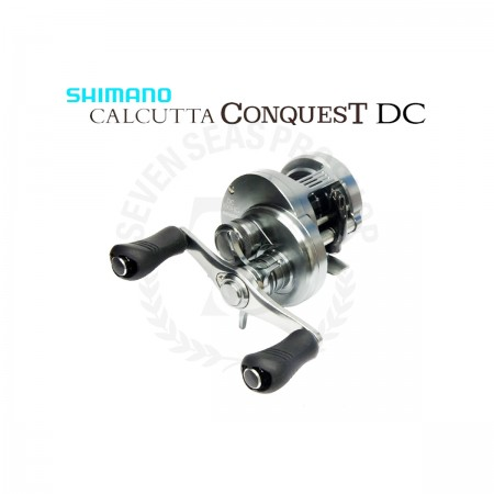 Shimano Conquest DC *20 #100HG*Right Hand