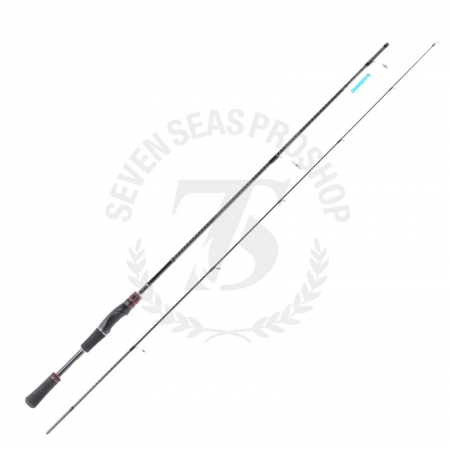 Shimano Zodias 264UL-S/2 (Spinning)*Solid