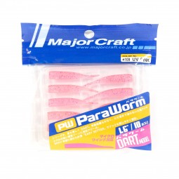 "Major Craft ParaWorm 1.6"" Dart Model #109"