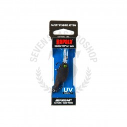 Rapala Shadow Rap® Fat Jack SDRFJ04 #MBLU