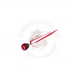 Crazee Tai Rubber 120g #01-Red