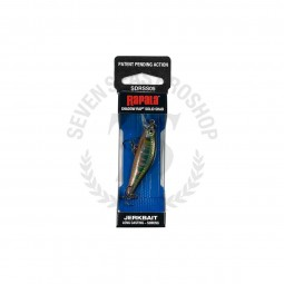Rapala Shadow Rap SDRSS 05 #OK