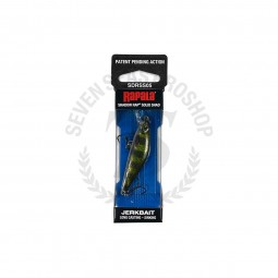 Rapala Shadow Rap SDRSS 05 #PEL