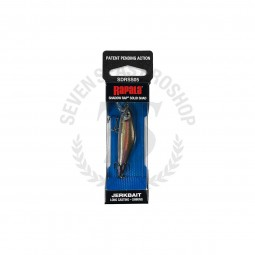 Rapala Shadow Rap SDRSS 05 #WK