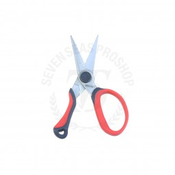 "Berkley TEC Superline Shears # 4.5"" (Red)"
