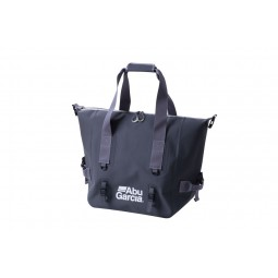 Abu Garcia 2 Way Duffle Tote Bag Water Proof #Charcoal