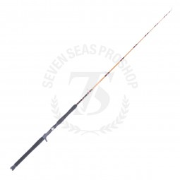 Shakespeare Ugly Stik Tiger Elite Jig Casting Rod #USTEJG100200C581