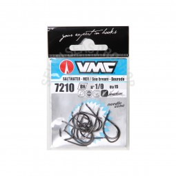 VMC Sea Bream 7210-BN #1/0