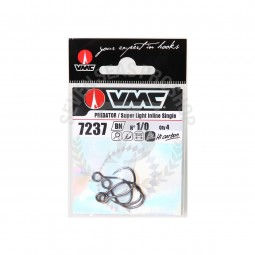VMC Super Light Line Single 7237-BN #1/0