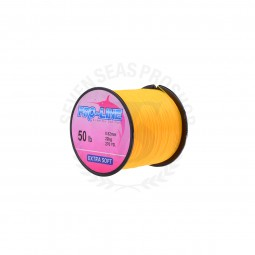 Okawa Proline 1/8 50lb #50lb-270yd *Orange