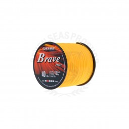 Okawa Brave 1/8 #40lb 280yd *Orange