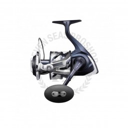 Shimano *21 Twinpower SW #10000PG